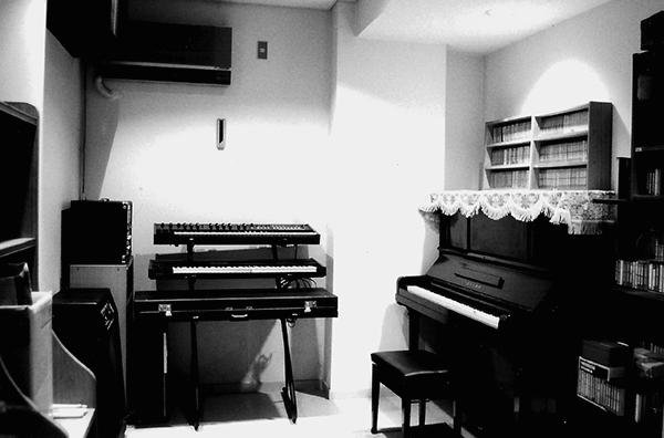 studio G